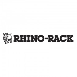RHINO RACK black roof rack RB1500 | Outback import