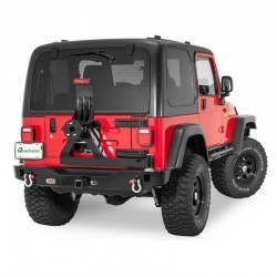 Wheel Carrier - Jeep JK 5750300 | Outback import