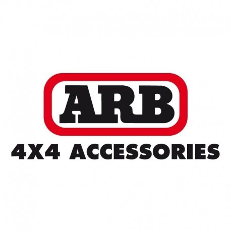 ARB Set of Four Fold Down Anchor Points