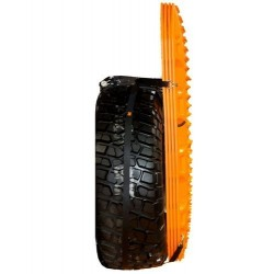 Transport bag on spare wheel MTXRWH | Outback import