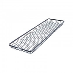 RHINO RACK Steel Mesh Basket RLBHL | Outback import