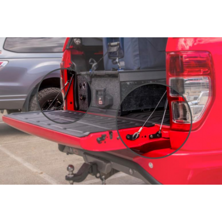 TAILGATE ASSIST SYSTEM|TRITON MQ 2015+ INC CABLES