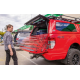 TAILGATE ASSIST SYSTEM DMAX 2012+ NON CABLE KNIT