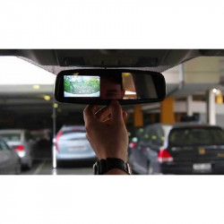 Reverse Camera and Monitor System 10600010 | Outback import