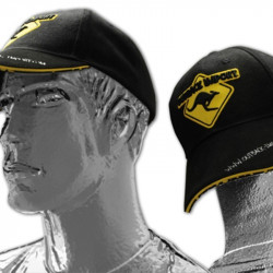 Casquette OUTBACK Import - Equipement 4x4 CASQUETTEOBI | Outback Import - Equipement 4x4