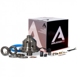 Diff Lock Front ARB nut and bolt RD142 | Outback import