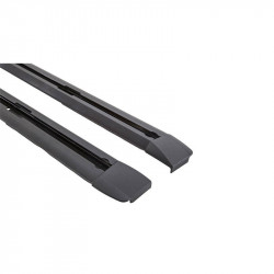 Rails RHINO RACK Land Rover Disco RTS502F | Outback Import - Equipement 4x4
