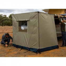 ARB Awning extension 2.5x2.1m ARB4409A | Outback import