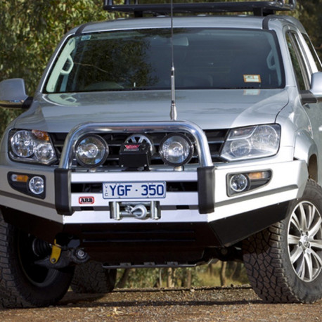 ARB Sahara bar - Amarok (Without 3970010 | Outback import