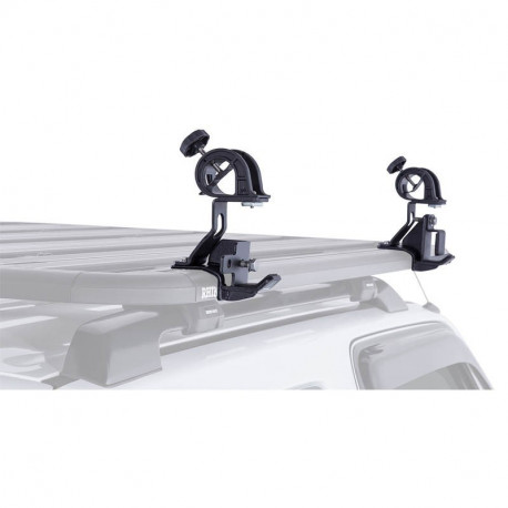 Pioneer High Lifting Jack 43157 | Outback import