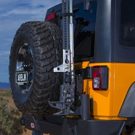 ARB Wheel Carrier 5750320 | Outback import