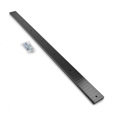 Steel Wear Bar 1.52m ACQL0059 | Outback import