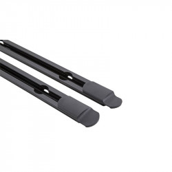 RHINORACK rails for Dmax RTS527 | Outback import