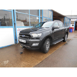 Ford Ranger 2WD & 4x4 pick up PF103DT | Outback import