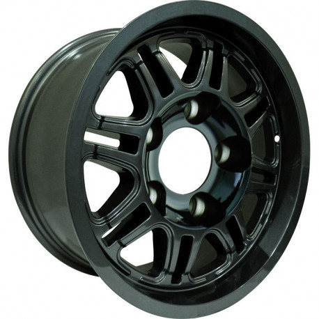 Jante ATRAX 17x8 A17820P512065 | Outback Import - Equipement 4x4