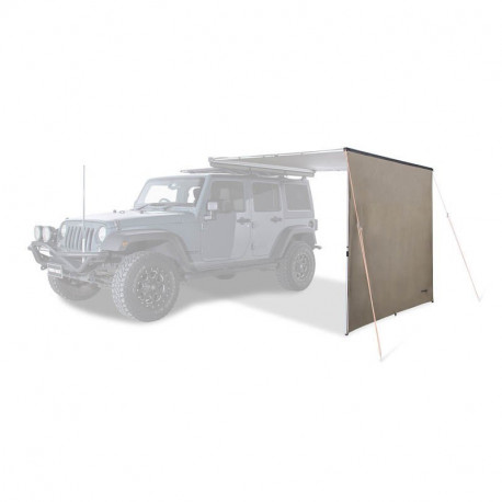 Extension pour auvent RHINO 31101 | Outback Import - Equipement 4x4
