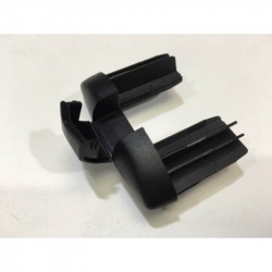 Beveled plastic block RAB M153 | Outback import