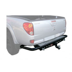 ARB-Rear Step Tow Bar  Mitsubishi L200 > 1997