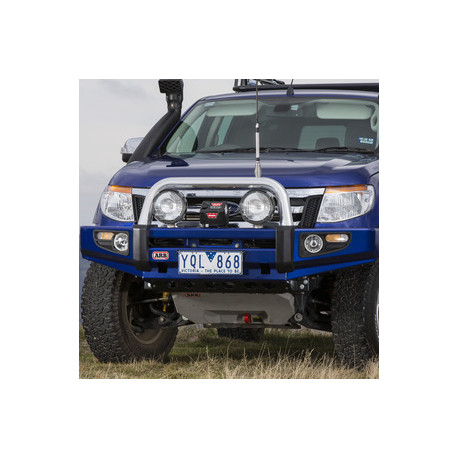Pare chocs Sahara bar ARB Ford Ranger PX 2012 3940400 | Outback Import - Equipement 4x4