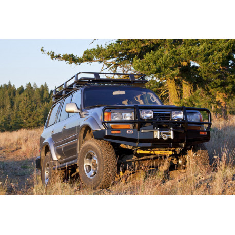 Pare-chocs Winch bar ARB Toyota HDJ/HZJ/FZJ-3411050 | Outback Import - Equipement 4x4