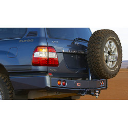 Cover Panel For Rear Bumper 5700232 | Outback import