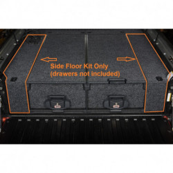 ARB Side Floor Kit Hilux & Vigo a Deck