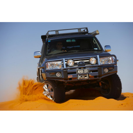 Winch bar ARB Toyota HDJ100 > 02