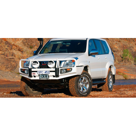 ARB Winch bar - Toyota KDJ 3421410 | Outback import