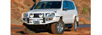Winch bar ARB TOYOTA KDJ120/125 VX