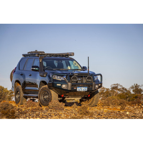 ARB Winch bar - Toyota KDJ 3421800 | Outback import