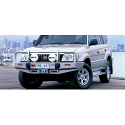 Combo bar ARB TOYOTA KZJ/KDJ90/95 > 00 without flare