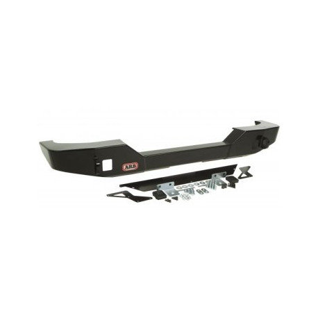 ARB Rear Bumper - Toyota LC 5612010 | Outback import
