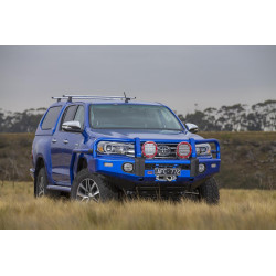Summit Combar ARB Toyota Hilux Revo 2016+ (wide body)
