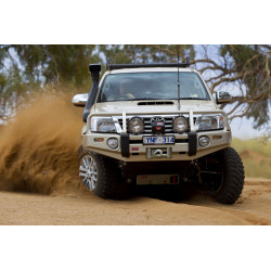 Winch bar ARB TOYOTA Hilux > 2011 without flare