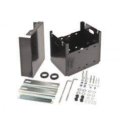 AUX BATT BOX UNIVERSAL TUB MOUNT