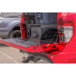 Tailgate Assist System