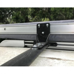 AWNING BRACKET 50MM WITH GUSSET