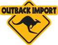 Outback Import SAS